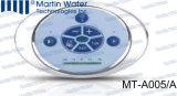 De forma ovalada piscina de hidromasaje Caja de control controlador bañera de masaje