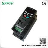 고성능 AC 드라이브 0.75-400kw (SANYU Sy8000)