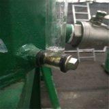 重慶の機械装置の工場黒エンジンオイルおよび無駄の潤滑油のリサイクリング・システム