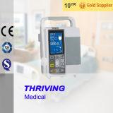 ThrIP801d高品質の医学の注入ポンプ