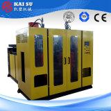 Botella plástica de los PP 5L del HDPE que hace protuberancia la máquina del moldeo por insuflación de aire comprimido