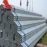 Труба китайца пробки 4 гальванизированная земледелием стальная