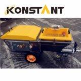 Машина Kt-P50K Sparying ступки насоса винта приведенная в действие с компрессором воздуха