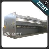 QC12K máquina de corte CNC Hidráulica (12*4000mm)