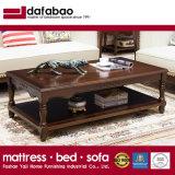 Американский кофе из дерева в таблице для домашней мебели (как840A)