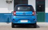 5つのシートが付いている高品質の電気自動車の手段