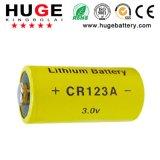 3.0V Cr123A/Cr17345 Li-Mno2 Batterie