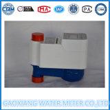 Compteur d'eau carte IC prépayées avec installation verticale