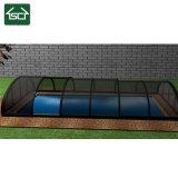 De plastic Dekking van het Zwembad met de Lage Kosten van het Ontwerp