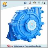 De Alta Presión eléctrica de la minería industrial de la máquina centrífuga horizontal de la bomba de lodo