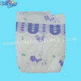 De bonne qualité confort sous étiquette privée Nom petit ange de la marque de couches pour bébé