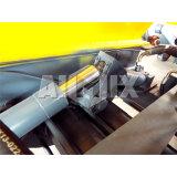시간 이동할 수 있는 디젤 엔진 휴대용 유압 트레일러 구체 펌프 당 20m3
