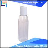 [60مل] بلاستيكيّة مستحضر تجميل زجاجة مع صحافة غطاء زجاجة لأنّ مستحضر تجميل يعبّئ