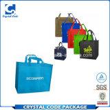 Meilleure vente de coton durable un sac de shopping