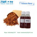 De e-vloeibare Zwarte Tabak van het Aroma van de Tabak