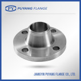 ANSIのステンレス鋼の造られ、十分に機械で造られたフランジ(PY0078)