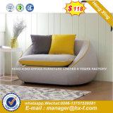 Sala de estar moderna Sofá clássico de couro (HX-8NR2257)