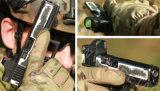 Micro tattico 3moa mini Glock 1911 dello Sphinx 1X22 di ottica di vettore 17 19 Ar15 vista rossa del PUNTINO di portata del fucile di riflesso della pistola 308