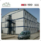 20FT Easy Installation Accommodation Container