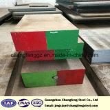 Kalte Form-Stahlplatte der Arbeits-SKD11/D2/1.2379
