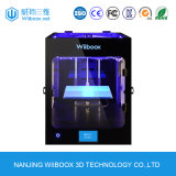 Двойной принтер Fdm 3D машины прототипа Impresora 3D сопла быстро