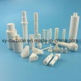 hecho personalizado de piezas de forma especial de Cerámica de zirconio