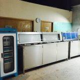 Pas Enige Ultrasone Industriële Schoonmakende Machine Één van de Gootsteen de Machine van de Integratie aan