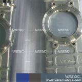 В моноблочном исполнении типа клапана заслонки (PZ41)