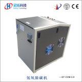 Preço barato da máquina elevada da limpeza do carbono de Hho da eficiência de funcionamento