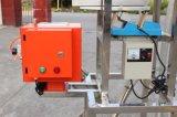 Alimentación automática de la gravedad del separador de detector de metales para la chancadora