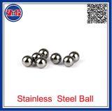 L'AISI 304 métalliques en acier inoxydable de laminage de balles de massage 35mm G100