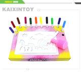 Aprobación Ce golpe Pens Aerógrafo Worshop Super la actividad de educación de los juguetes
