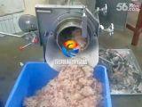 Mesin Pengolahan Pemisah Daging Ikan, Mesin Pemisah Daging Dan Tulang Ikan