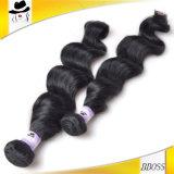 6 цен звука выдвижения человеческих волос ранга перуанских