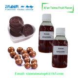 Hohes starkes Frucht-Aroma-Saft-Aroma-Kakao-Schokoladen-Aroma der Seiten-Verstell- gemischtes flüssiges für E-Super
