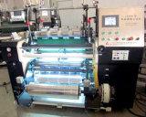 300m/min a fenda de velocidade automática de alta velocidade de máquina para máquina guilhotinagem filme metalizados
