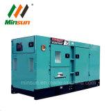 Hoogste en Goedkope Water Gekoelde Diesel Generator met ATS