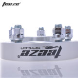 Teeze - Adaptateur d'aluminium PCD 5X112 Entretoise de roue pour le BENZ W211
