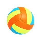 Souvenir en PVC souple Mini Taille 2, les petits enfants volley-ball