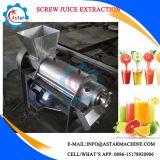 tipo dobro máquina do parafuso 1.5-2t/H do leite de coco