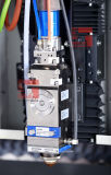 金属のファイバーレーザーの打抜き機(GE-3015)