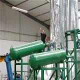 蒸留のリサイクリング・システムが付いている原油の精製所中国製