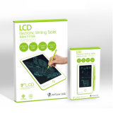 O gráfico o mais quente LCD de Eco caçoa a tabuleta com função de fechamento