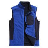 Winter-multi Pocket Unterhalt-warme im Freien gesteppte Weste-kundenspezifisches Arbeitskleidungs-im Freienfischen-warme Pocket Westen-Weste