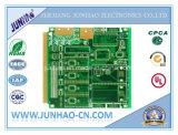 LF-Hal 2layer PAB Fr4 avec la carte de vert de Double-Côté
