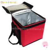 Oxford 1680d Takeaway isolados sacos de entrega de encomendas como manter a retirar o alimento aquecido