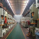 160 ton embraiagem pneumática tipo potência de perfuração de corte em branco Fabricante de Equipamento de imprensa