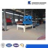 L'assèchement et recyclage des résidus de minerai de la machine