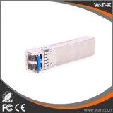 비용 Effectitvie 호환성 문돋이 10G SFPP LR 섬유 송수신기 1310nm 10km.