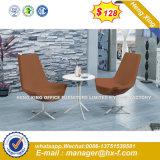 現代デザインガラス繊維フレームの卵の椅子(HX-SN8068)